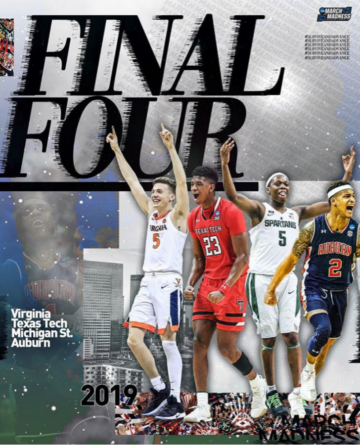 March Madness: Final Four