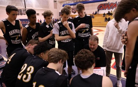 A New Beginning for Arapahoe Basketball