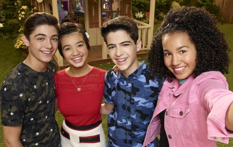 """Adult"" Disney Channel Shows and Their Controversy"