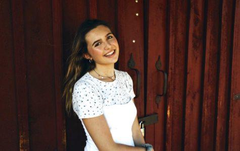 Olivia Janicek, Online Media Manager/Editor