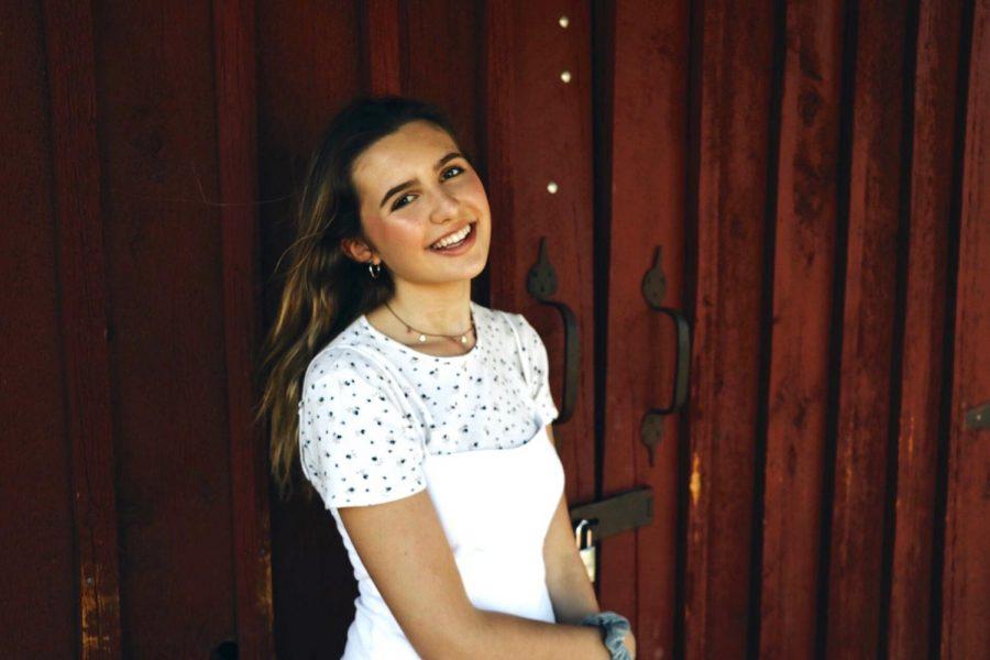 Olivia Janicek