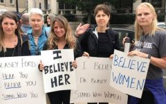 "The Biggest Problem(s) With The ""Believe All Women"" Movement"