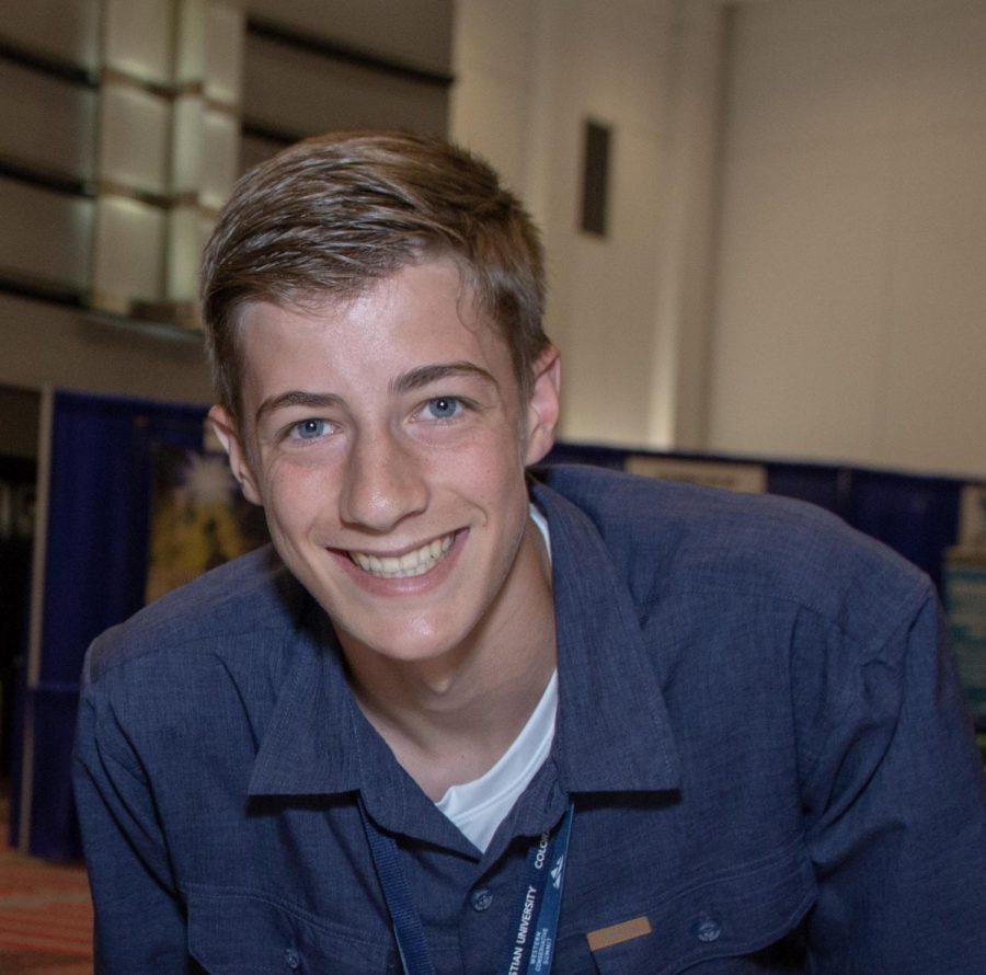 Nathan Holmes
