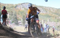 Off To The Races: Mountain Bike Team Riding The Struggle Bus