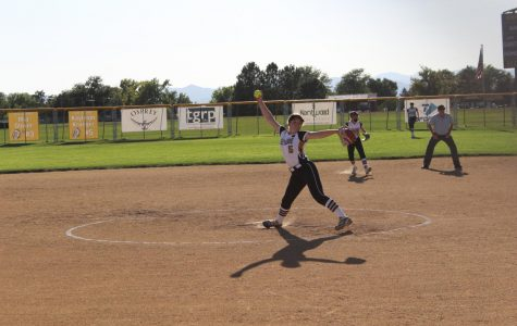 Softball Is Off To A Blazing Start