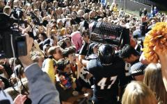 """Arapahoe Football """"I Can"""""""