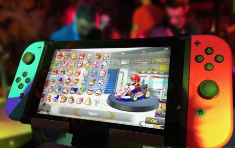 "A Review of ""Mario Kart Tour"""