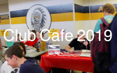 In Case You Missed Club Cafe…