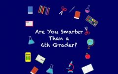 Are You Smarter than a 6th Grader?