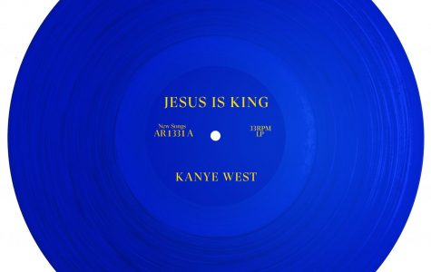 Kanye West Jesus Is King: Album Review