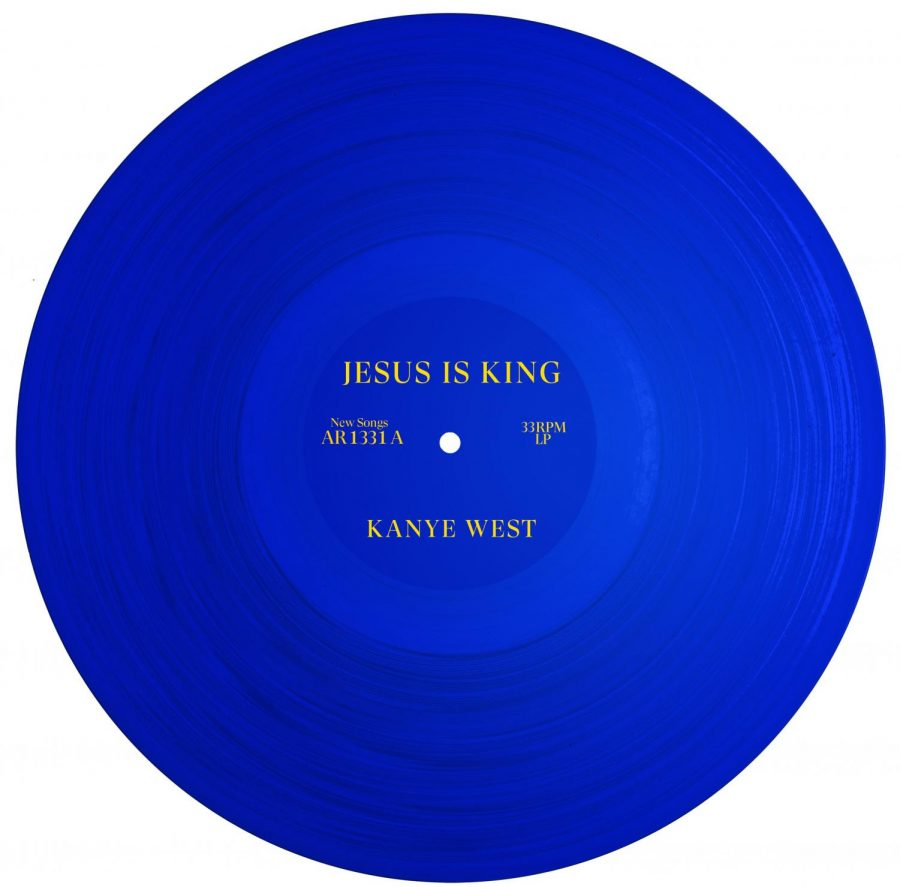 Kanye+West+Jesus+Is+King%3A+Album+Review