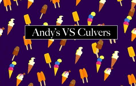 Andy's VS Culver's