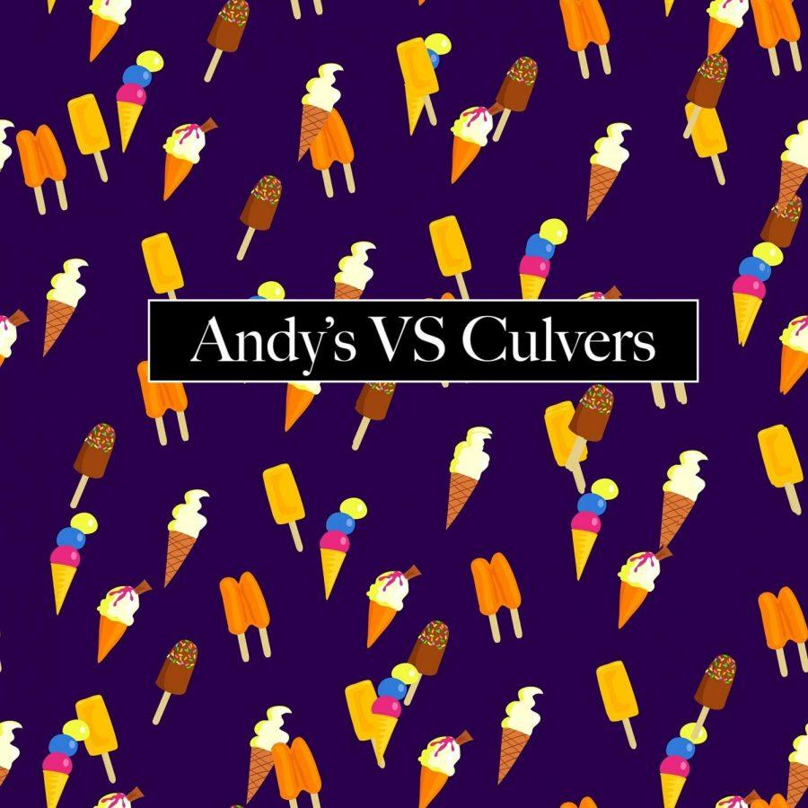 Andy's VS Culver's