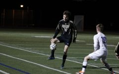 Arapahoe Soccer Wins in First Round of 5A Playoffs