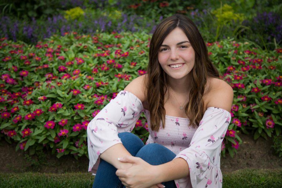 Lauren David