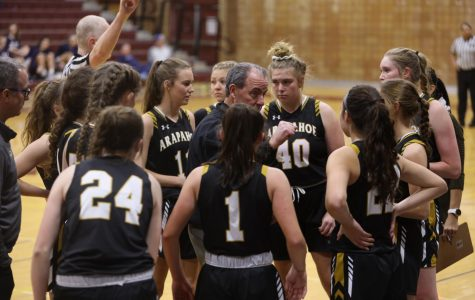Arapahoe Girls Basketball: Journey to the Denver Coliseum