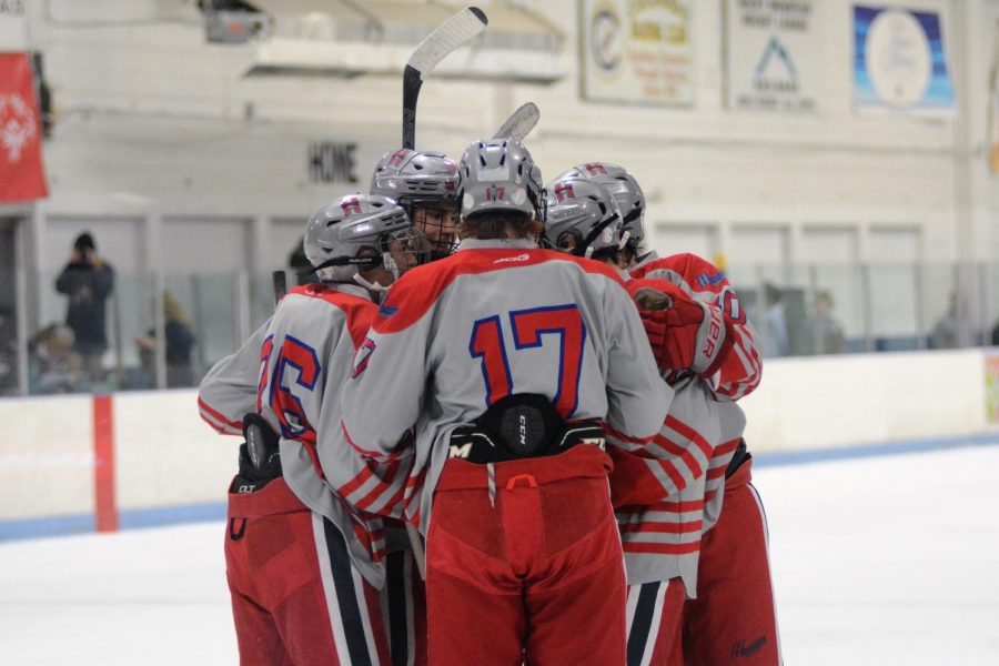 LPS Hockey Off to a Strong Start