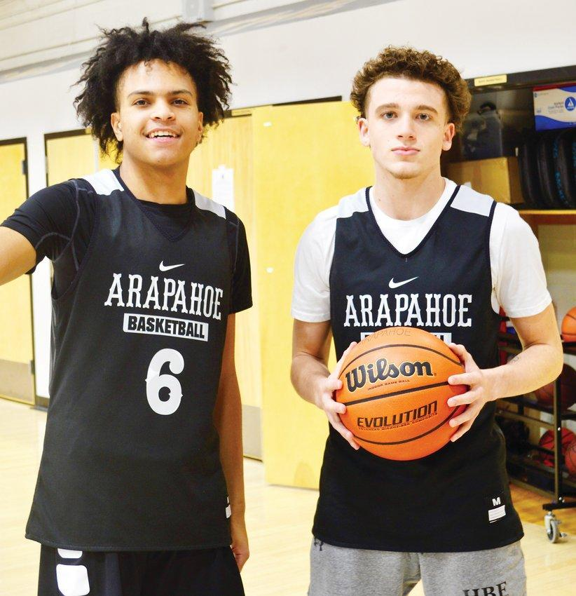Arapahoe Warriors vs Cherokee Trail Preview!