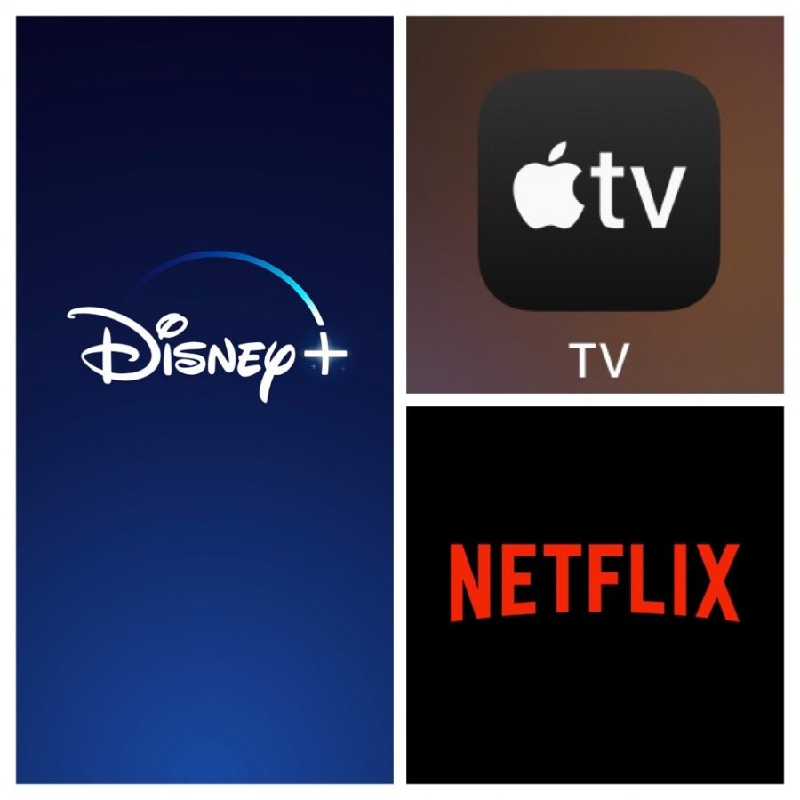 TV/Movie Streaming Options and Review