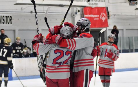 LPS Hockey Mid-Season Update