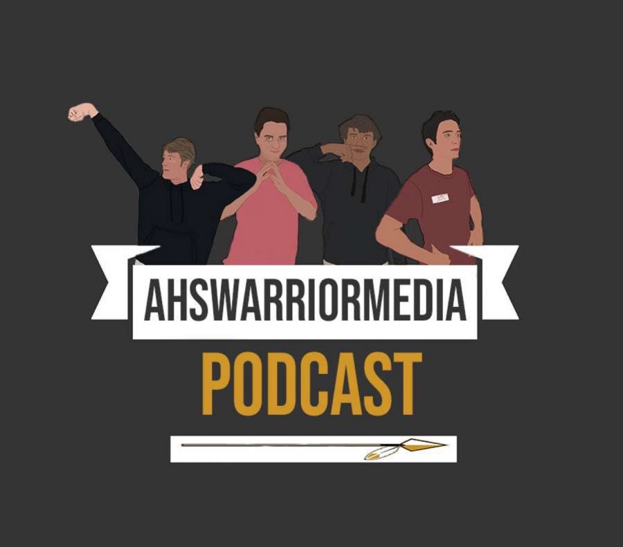 Catch Up on the Warrior Media Podcast