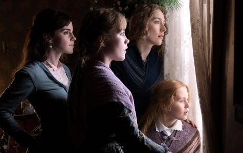 Little Women: A Cinematic Masterpiece