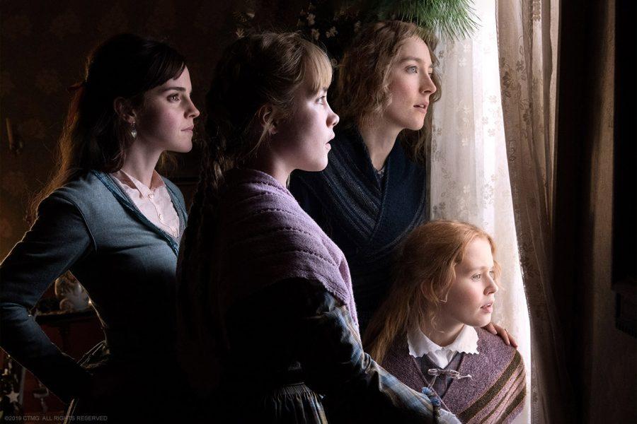Little Women: A Cinematic Masterpiece
