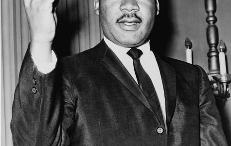 Celebrating Martin Luther King Jr.