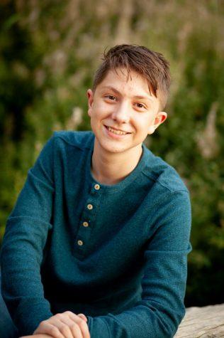 Photo of Justus Brocka