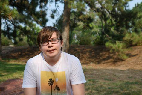 Photo of Calen Lawson