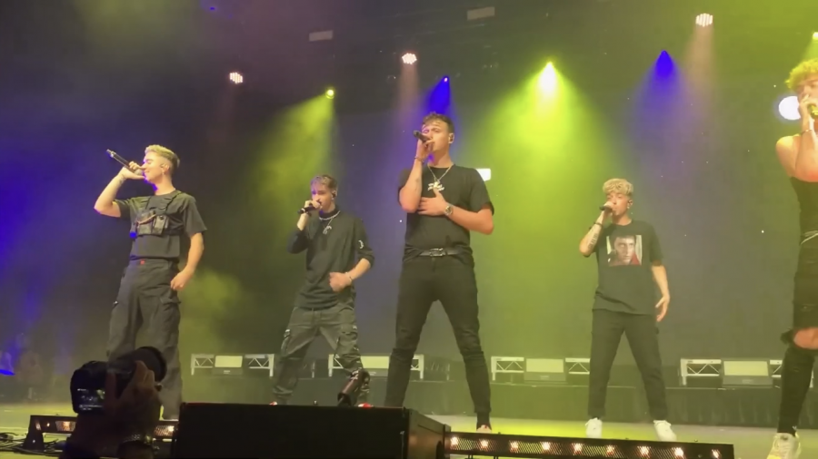 Why Don't We's Return to the Spotlight