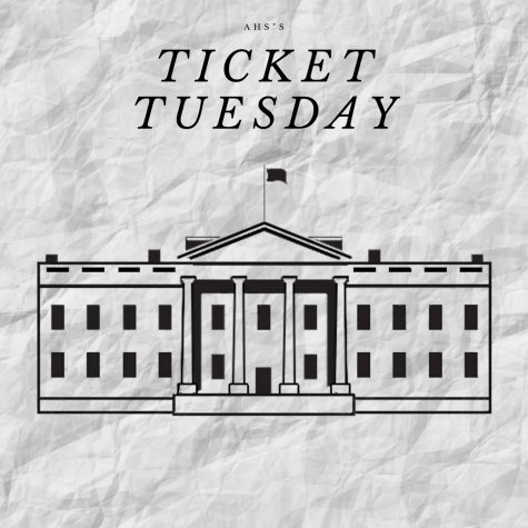 Ticket Tuesday Episode Four: Celebs and Confirmations