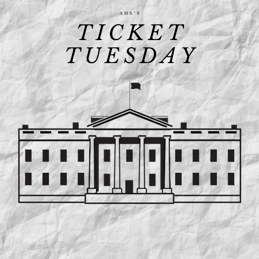 Ticket+Tuesday+Episode+One%3A+Debates+and+Debacles