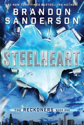 Steelheart book review