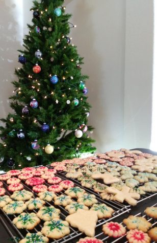 Christmas cookie recipes!