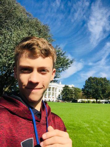 Photo of Jacob Zier