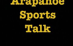 Arapahoe Sports Talk Ep. 3