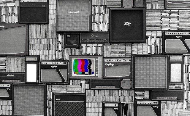 Top Five Best TV Shows To Binge