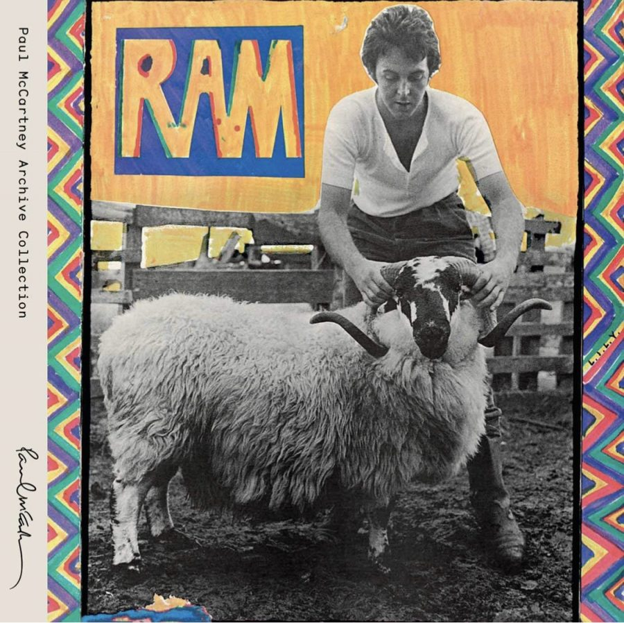 Why Ram by Paul McCartney is the Precursor to Indie Rock