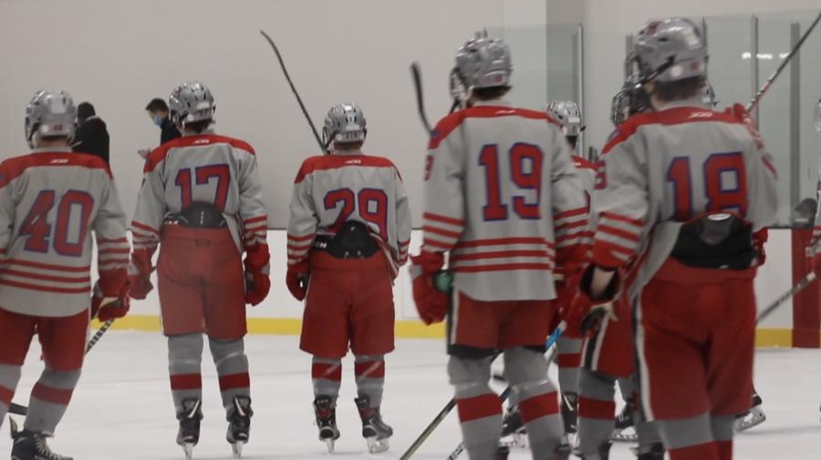 LPS Boys Hockey