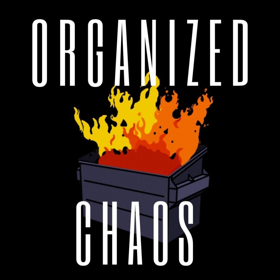 Organized+Chaos%3A+Episode+2-+Enough+is+Enough