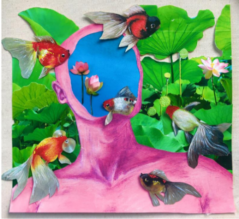Jude Wolf: Exploring Gender, Nature, and Art