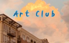Here's why you should join art club!