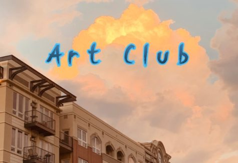 Heres why you should join art club!