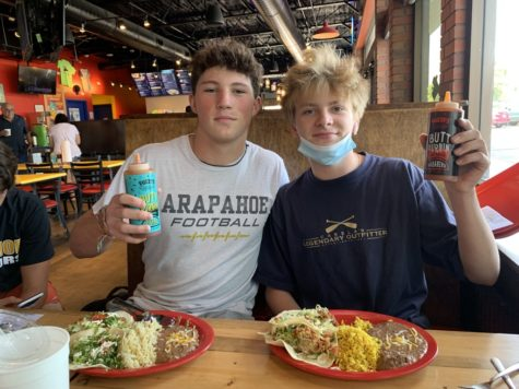 Fuzzys Tacos is an Excellent Pick for Lunch or Dinner
