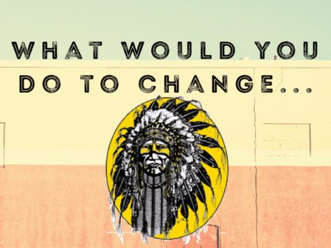 What if you could change the school?